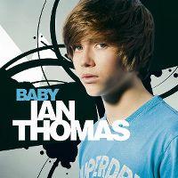 Cover Ian Thomas [BE] - Baby